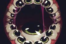 Eyeballs^^
