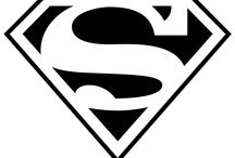 superman batman dc