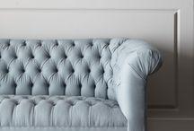 Custom Couch Ideas