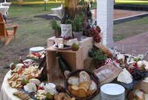 bread table idea