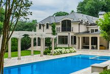 Classic and Timeless Pool and Patio