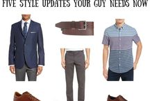 For My Man / Products and fashions for men from women over 50