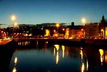 Attractions / Ireland is a beautiful country with picturesque landscapes as well as vibrant cities. Everyone that takes a break in Ireland finds something there for them, whatever your tastes, you will have a marvelous time.