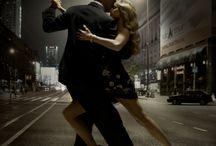 Dance / by Bernadette Rubal