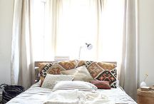 Bedrooms / by Milanga