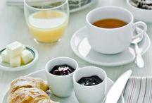 simple breakfast