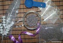 Aromatherapy DIY