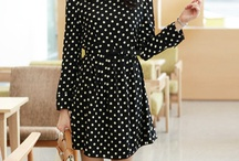 PolKaDot Dress iLoved