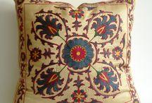 μαξιλάρια (παραδοσιακά σχέδια)