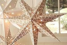 #DearTopshop ★ Kirsty's White Christmas ★ / ★ Twinkle, twinkle, little star ★ Tinsel, glitter, ice, snow ★ Make Christmas twinkle! ★