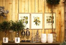 Decoración para tu hogar / Descubre nuestra zona de decoración, ideas, estilos y diseños para vestir tu hogar