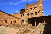 Pillole di Toscana / Arte Cultura e Buona Tavola