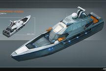 Future Warships