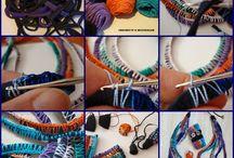 Trabalhos manuais/artesanato em geral / Diversos; decoração, trabalhos manuais, artesanato, estilo, receitas, moda, estilo, etc