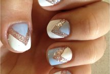 Nail art / Beauty
