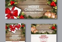 Christmas Craft Banner