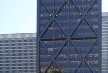 San Francisco Skyiine Shots