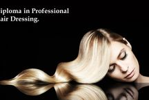 Professional Hair Dressing Course / Get a certified Diploma course in Professional Hair Dressing course, From Asha Hariharan Academy