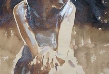 Art - Mark Demsteader