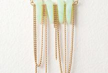 Beads - Dagger