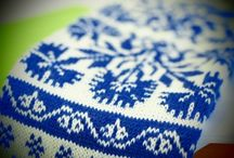 Estonian knitting patterns