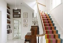 Stairs / by Kera O'Reilly