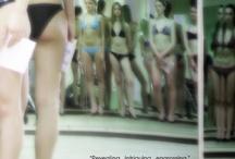 Dorky Documentaries / by Jackie Beale