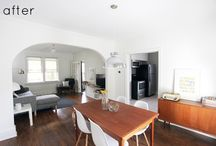 Remodeled / by Shirley