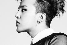 BIGBANG ~ GDragon