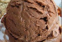Ice cream maker! / by Kathryn Lagnese