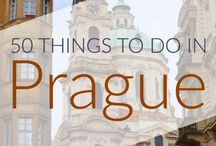 Bucket list Czech Republic Prague