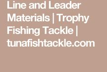 Trophy Fishing Tackle