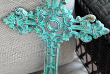 Cross collection  / by Bre John