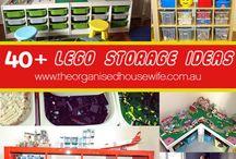 Lego / Lego madness