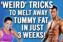 TIPS FOR DIET