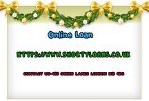 Online Loan uk