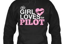 Novias de piloto