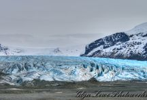 Island: Vatnajökull Nationalpark (Iceland) / Feuer und Eis, Gletscher und Vulkane - an kaum einem Ort der Welt liegen diese gegensätzlichen Elemente so nah beieinander wie im #Vatnajökull #Nationalpark auf #Island. / Fire and ice, glaciers and volcanos - in no place in the world these opposed elements are as close as in Vatnajökull Nationalpark, #Iceland.