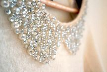 ❥ Shimmer & Sparkle / Glitter, Shimmer, Sparkle, Silver and Gold anything that catches your eye with it's shimmer...