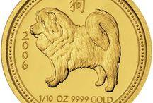 Goldmünzen (AU) Perth-Mint