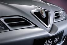 Alfa166