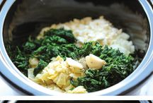 Crock Pot Meals / by Crystal Pagel