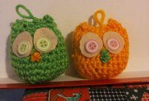 My creations! ♡♡♡
