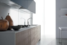 Kitchen / by Tobi Bonifant