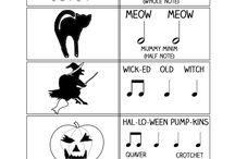 Idéer til musikundervisningen