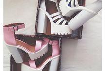 Shoes / Where do I get them❓