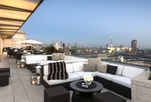 terrace veranda