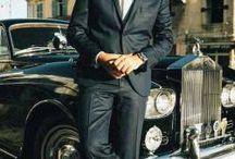 Γαμπριάτικο Κουστούμι | Groom Suit