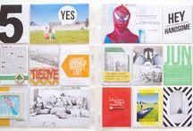 Must Make:: Project Life / by Megan Ruetsch