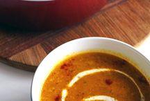 Soepen | Focus on Foodies / gezonde soepen, soep,